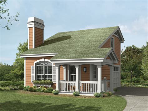 Saltbox Cottage by Pinewood Cottage Home Plan 007d 0191 House Plans And More