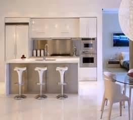 modern kitchen designs images ideias criativas para decora 231 227 o de cozinhas americanas