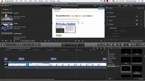 final cut pro export mp4 how to export a video to mp4 in final cut pro x mpeg4 fcpx