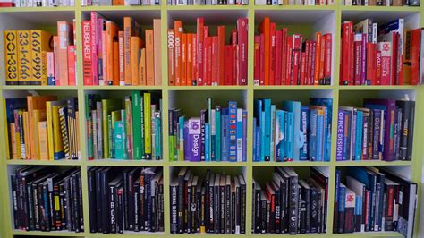 color books last of the color coding juhan sonin flickr