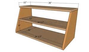 how to build a shoe organizer howtospecialist how to