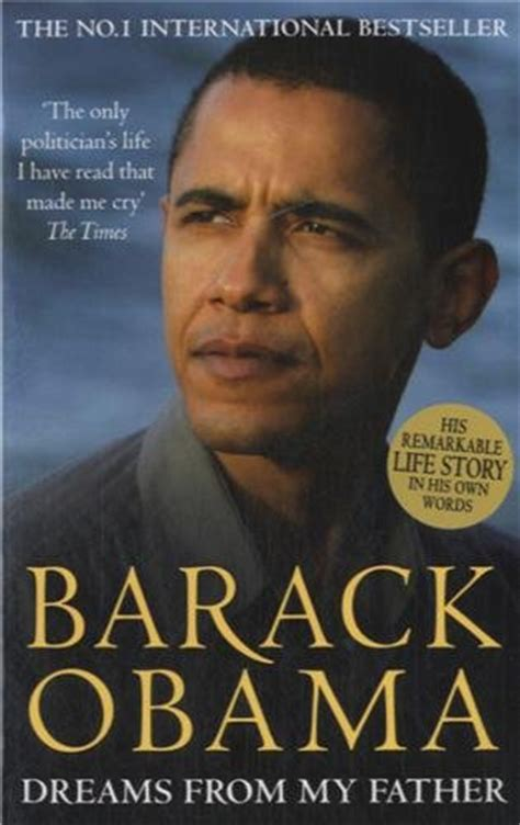 True Biography Of Barack Obama | dreams from my father a story of race and inheritance by