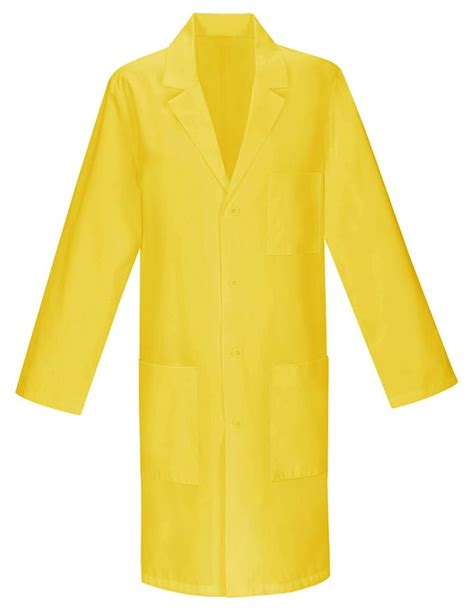colored lab coats buy discount color yellow lab coats best buy yellow