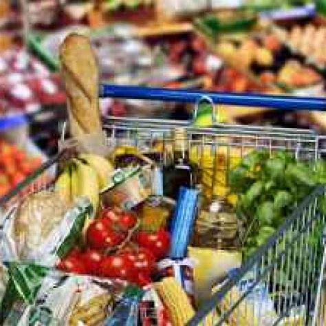 alimentazione per fitness elenco degli alimenti da mettere nella lista della spesa