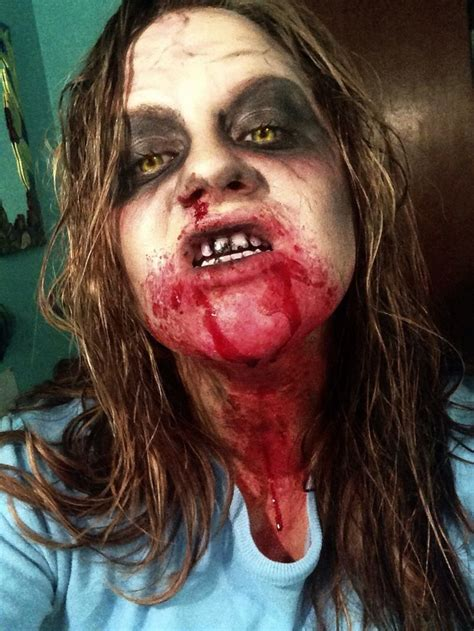 25 best makeup ideas to leave walking dead happy day