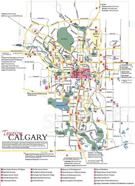 map of canada showing calgary large calgary maps for free and print high