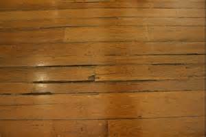 Fixing Hardwood Floors - how to fix sagging and sloping floors