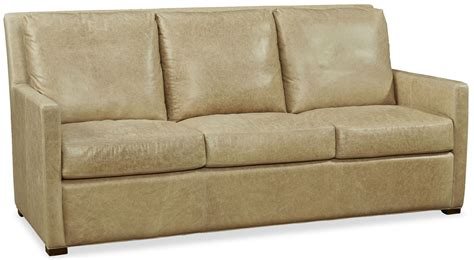 sand leather sofa charlotte desert sand leather sofa from palatial furniture