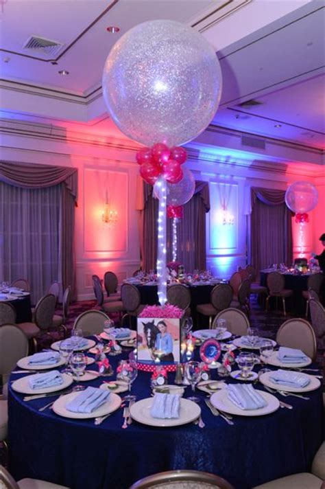 sparkly decorations 1000 ideas about bat mitzvah centerpieces on