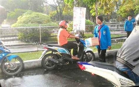 Cara Melakukan Aborsi Palangka Raya Pmii Kalimantan Tengah Kumpulkan Rp4 67 Juta Untuk Bantu