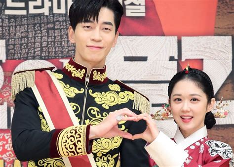 drama korean   empress