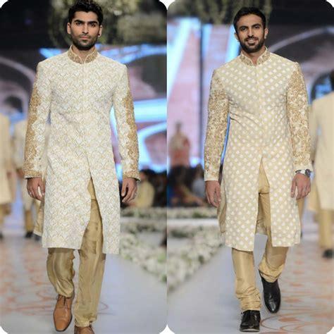 latest mens wedding sherwani trends   top pakistani