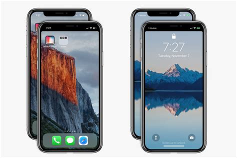 apple notch iphone x notch remover now available in app store the