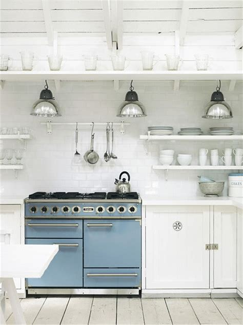 beach cottage kitchen ideas country style chic vintage white love