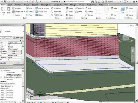 tutorial revit architecture 2012 advanced revit architecture 2012 tutorial sloping floors