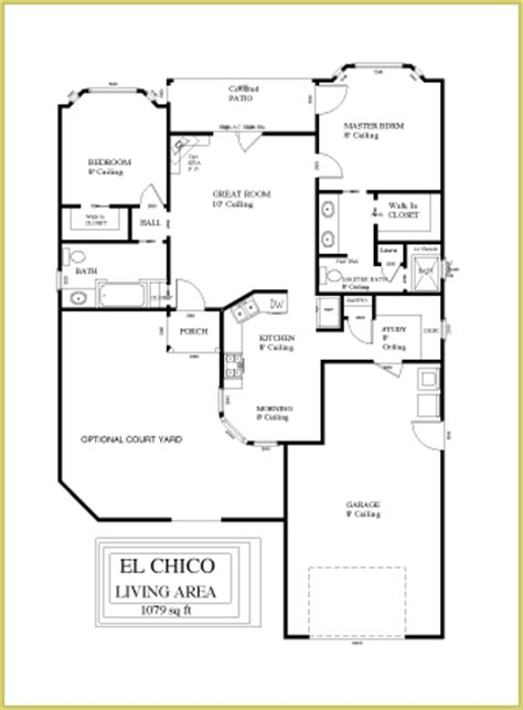 santa fe home designs santa fe house plans with casita popular house plans and