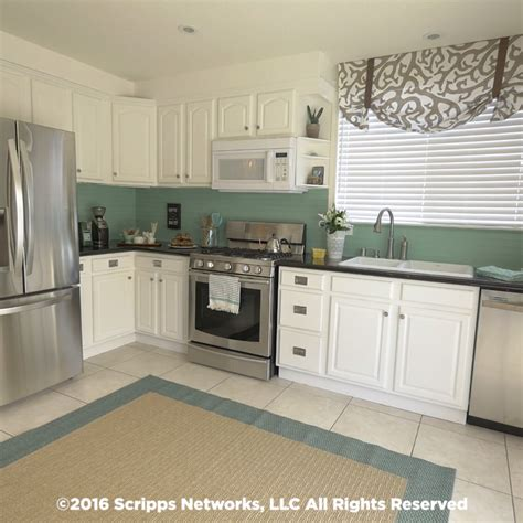 budget friendly cabinet makeover the diy village 19 budget friendly kitchen makeover ideas kitchens