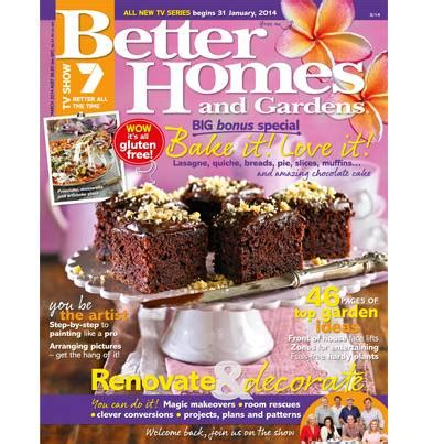 Better Homes And Gardens Giveaways - better homes and gardens win 10 000 cash giveaway australian competitions
