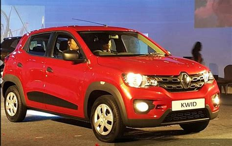 renault kwid specification and price renault kwid cng 2017 ototrends net