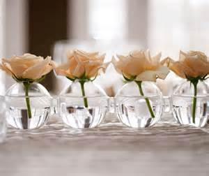 bud vase centerpieces wedding inspiration pinterest