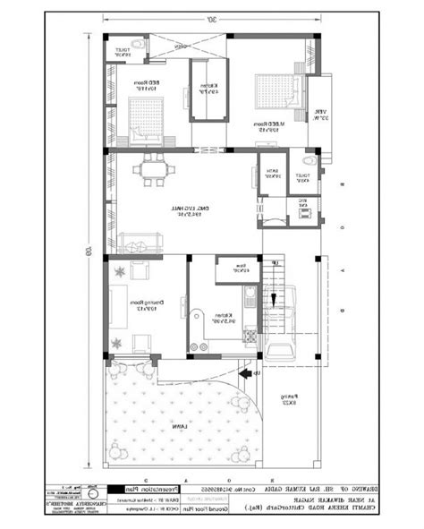 Modern Architecture Floor Plans Home Design Marvelous Contemporary Home Design Plans