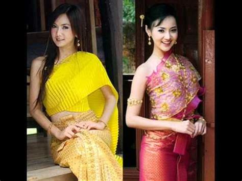 film thailand vs korea korea hanbok vs thailand chud thai youtube