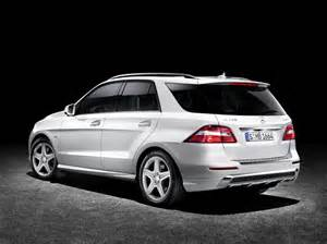 2012 Mercedes Ml350 4matic Available On Sale