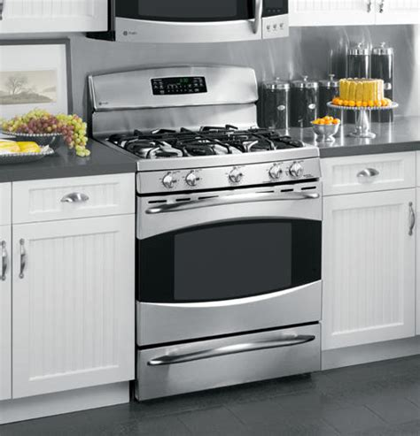 what is a warming drawer in a range ge profile 30 quot free standing self clean gas range with