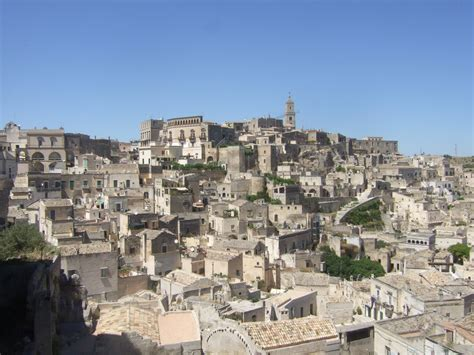 a matera experience the sassi recommended things to do in matera
