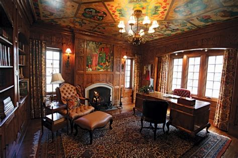 Renaissance Homes Floor Plans interior of thornwood castle where quot rose red quot by stephen