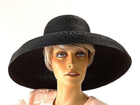big brim lshade hat for