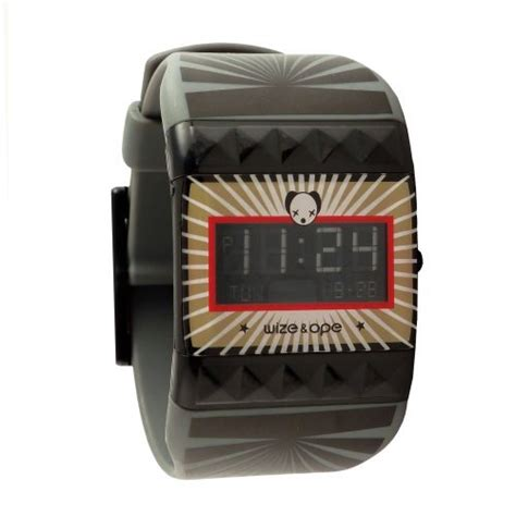 Wize Ope Watches Wo Oym 3 Watches wize ope unisex open your mind digital wo oym 2