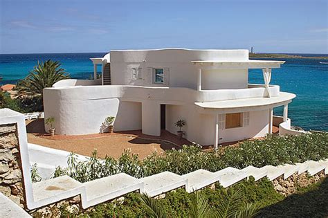 in affitto a minorca affittare una villa a minorca isola di minorca