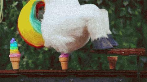 unicorn $h!t gif unicorn poop icecream discover