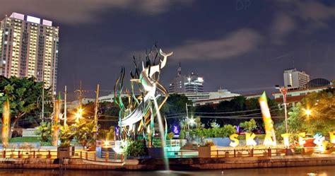 Surabaya W rekomendasi 5 tempat wisata keluarga akhir tahun di