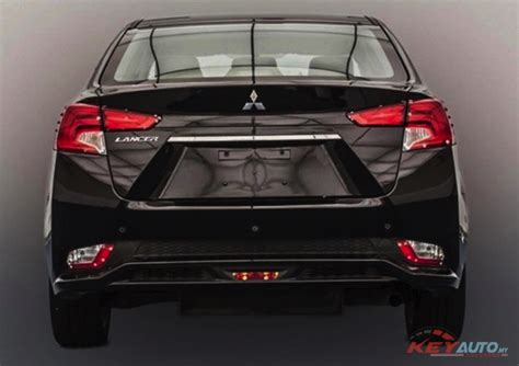 mitsubishi grand lancer overseas spec 2017 mitsubishi lancer revealed in more