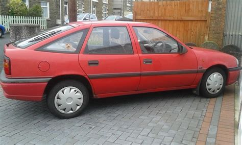 Port Talbot Car Auctions by 1994 Vauxhall Cavalier For Sale Classic Cars For Sale Uk