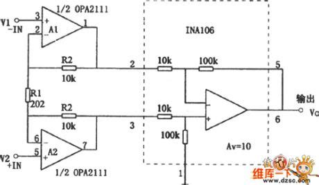 precision instrumentation lifiers and read out integrated circuits precision instrumentation lifiers and read out integrated circuits 28 images precision