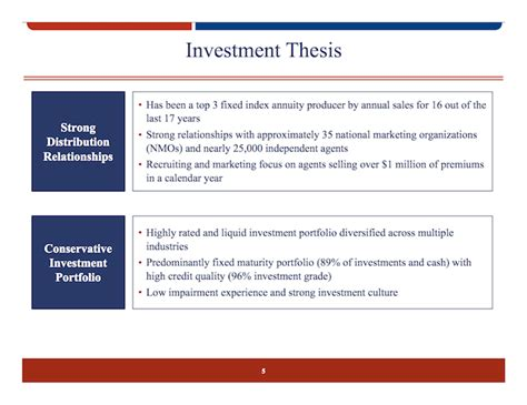 equity investment thesis the cheapest dividend achiever american equity investment