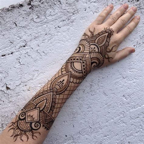 150 most popular henna tattoos designs april 2018
