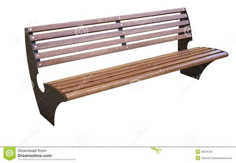 bench drop bench stock image image 36376191