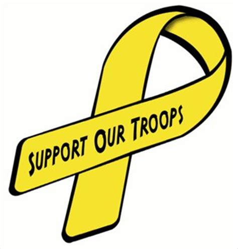 Support Our Troops Clipart support clipart