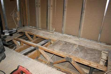 Engineered Floor Joists Engineered Floor Joists Engineered Floor Joists Canada Your New Floor 24 Inch Oc Engineered