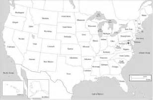 us map empty blank us map paesta