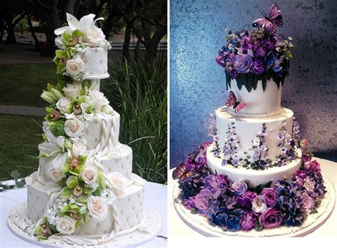 Wedding Cake Pictures Gallery by 24 Designer Wedding Cakes Wedding Cakes Gallery