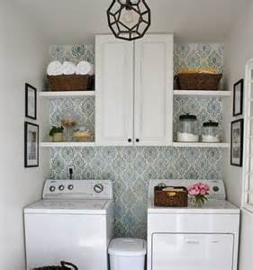 wall decal for laundry room wall decor ideas