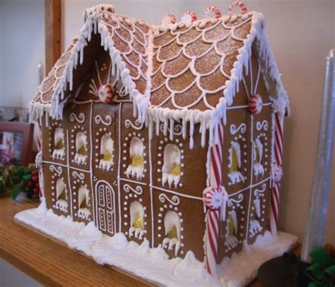two story gingerbread house template gingerbread house gingerbread houses