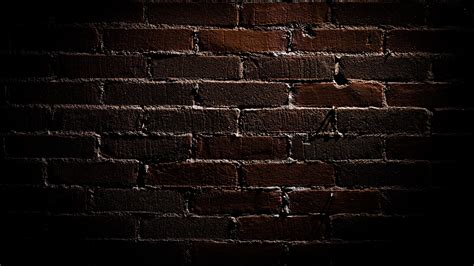 wallpaper for full wall dark brick wallpaper high quality wall hd desktop and