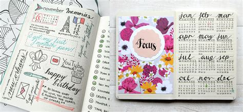 Free Design Journals | here re 9 places to buy a planner for your bullet journal