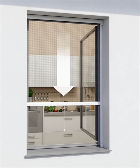 Rollo Fenster by Retractable Screen For Windows Plus Solutions For